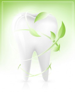 green-dentistry